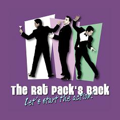 The Rat Packs Back